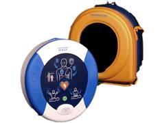 Alsco First Aid Portable Defibrallator