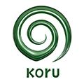 Koru School Logo