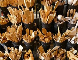 Reusable Cutlery Options