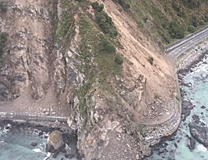 Kaikoura 7.8 Magnitude Quake Effects Story