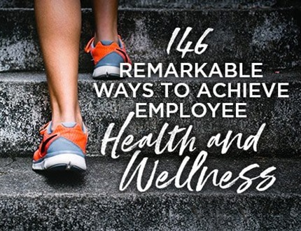 Employee health & Wellness