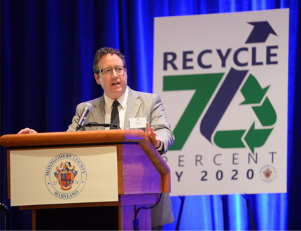 Recycling Awareness Symposium