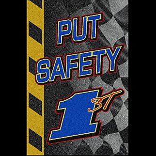 Safety Message Series--2c