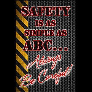 Safety as Simple ABC