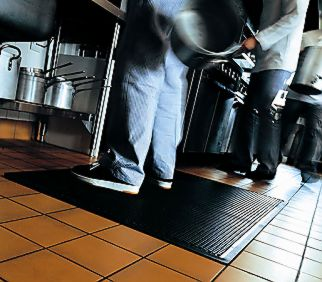 Domestic Kitchen Wet Area Mats