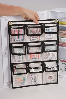 Large First Aid Kit 3