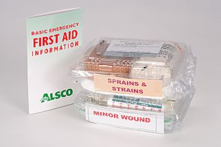 Large First Aid Kit 5