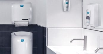 Wide Range Hygiene Systems
