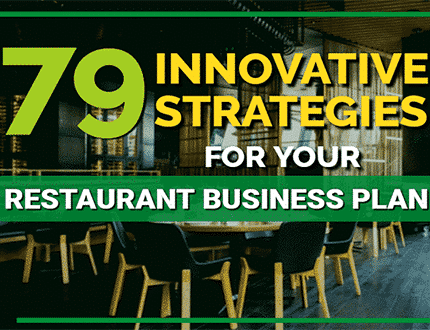 Innovative Strategies for Your Restaurant Business Plan