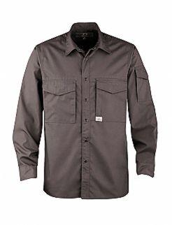 black long sleeve shirt for men