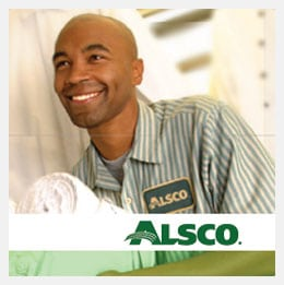 Alsco Services - Charitable Donations