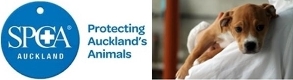 Alsco words with SPCA Auckland