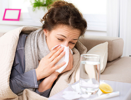 Manage Allergies In The Workplace