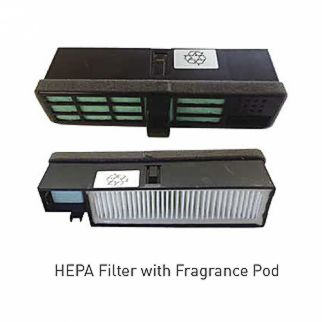 Jet Dry Hepa Filter