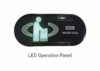Jet Dry Led Panel