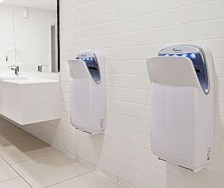 Jet Dry Washroom