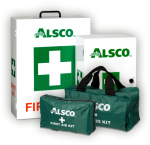 First Aid Kits - First Aid Resources