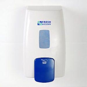 Soap Dispenser 1