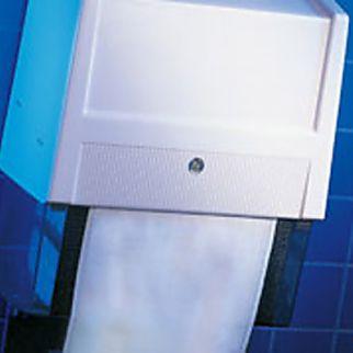 Cloth Towel Dispenser