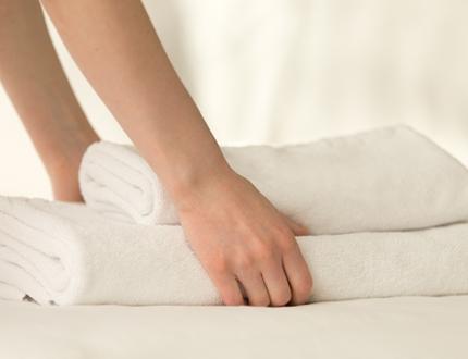 Housekeeping Mistakes