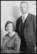 New Zealand Towel Service founders George & Elizabeth Plowman