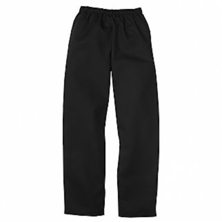 The Cutting Edge – Chef's Black Trouser