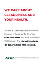 Cleanliness and Health posters