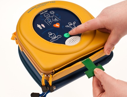 Does an AED Require Maintenance