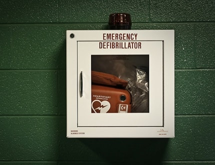 How to Use AED defibrillator