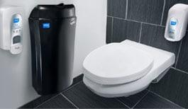Washroom Guide
