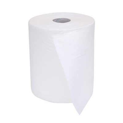 sorb-x deluxe centrefeed 2 ply white