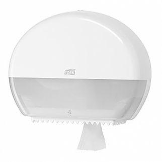 Tork Dispenser Toilet Paper Mini Jumbo Roll T2 White