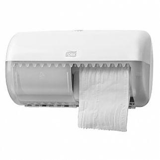Tork Dispenser Toilet Paper Roll Twin T4
