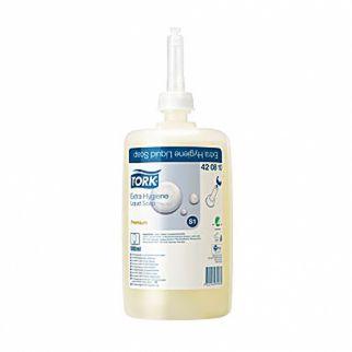 Tork Extra Hygiene Liquid Soap S1