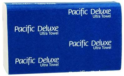 Pacific deluxe ultra towel
