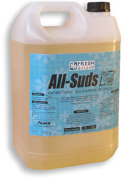 All Suds – Antibacterial Multipurpose Detergent