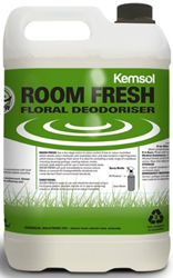 Kemsol Green Room Fresh Deodoriser