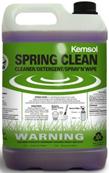 Kemsol Green Spring Clean Neutral Multipurpose
