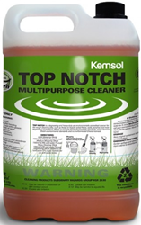 Kemsol Green Top Notch Cleaner Degreaser
