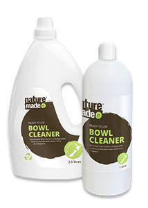 Naturemade Bowl Cleaner 2.5L