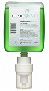 Pacific Ocean Foam Anti Bacterial Soap