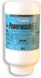 Powerwash Cleaning Powder Concentrate