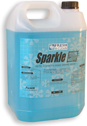 Sparkle Auto-Dishwash Rinse Drying Agent
