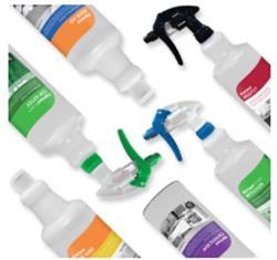 Clean Applicator Kit 1L