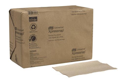 tork xpressnap advanced natural napkin