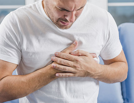 Heart attach symptoms