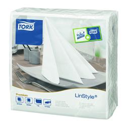 Tork LinStyle dinner napkin