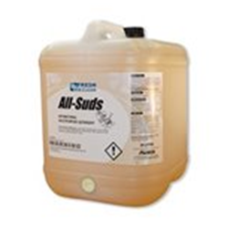 All Suds Antibacterial Multi Purpose Detergent 20L
