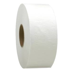 Pacific Deluxe Jumbo 2 Ply Toilet Roll