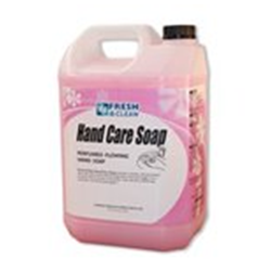 Hand Care Flowing Soap 5L